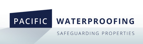 Pacific Waterproofing Logo